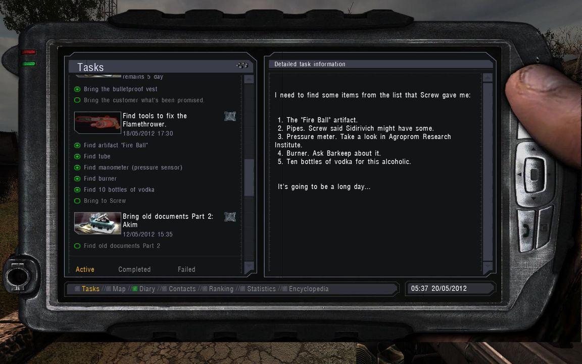 DMX 1.3.2-dkz-02 - Flamethrower Quest 32ss_b10