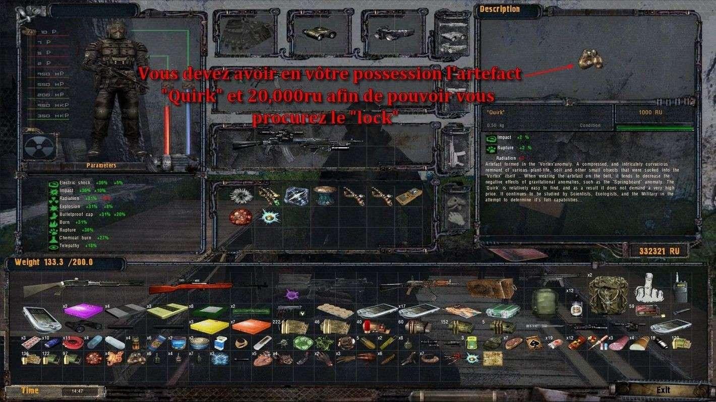 DMX 1.3.2-Dkz-02 - Utilisation d'objets Divers 6ss_bo14
