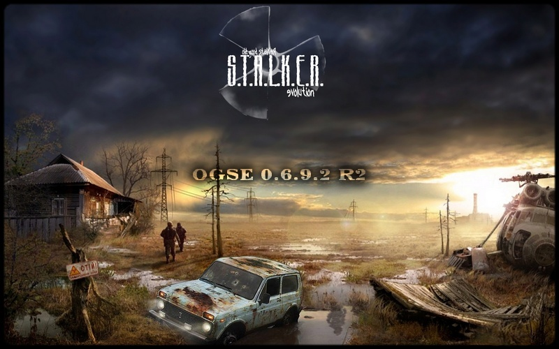 STALKER OGSE 0.6.9.2 R2  - Version Anglaise Old_go10
