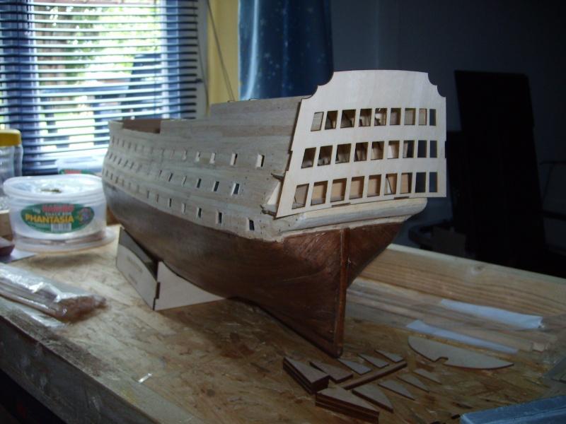 Bernds Baubericht Victory aus Holz  Sd530930
