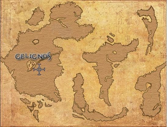 Les chroniques d'Alandum : Récits d'un autre monde - Page 2 W110