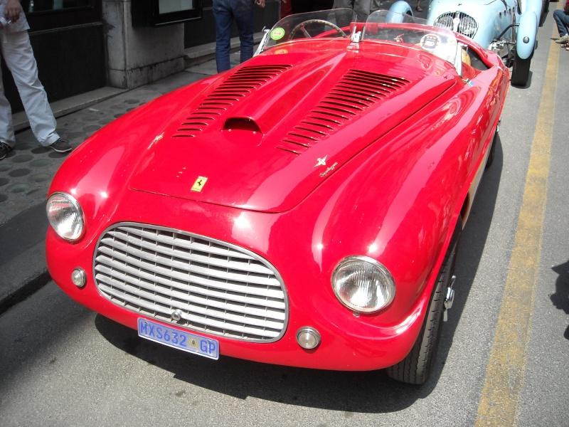 MILLE MIGLIA 2011 Dscn0327