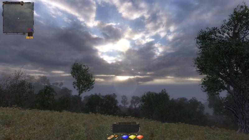 """Secret trails 2 - """"Les sentiers secret du monolith"""" Mod AMK Ss_kar20"""