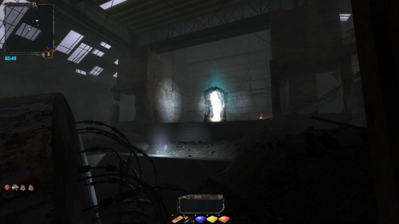 """Secret trails 2 - """"Les sentiers secret du monolith"""" Mod AMK Ss_kar22"""