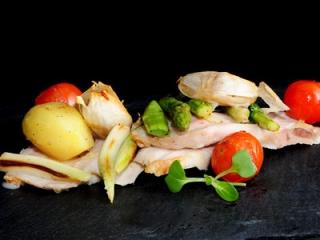 Carne de cerdo a las especias...!!! Zoom-511
