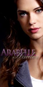 Arabelle C. Haider