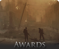 Dangerous Lives (Elite) Awards10
