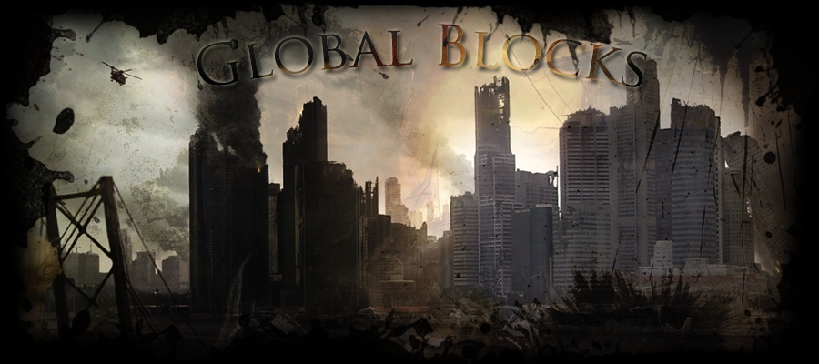 ● Global Blocks Rol ●
