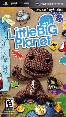 little BIG Planet  Little10