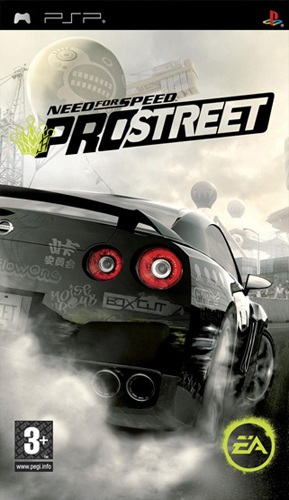 Need for Speed : PROstReeT Pro_st10