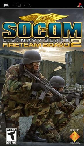 Socom U.S. Navy Seals Fireteam Bravo 2 Socom_10