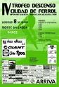 8 DE MAYO--> IV TROFEO DH CIUDAD DE FERROL Cartel12