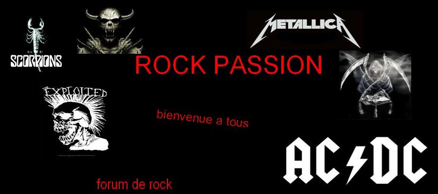 rockpassion