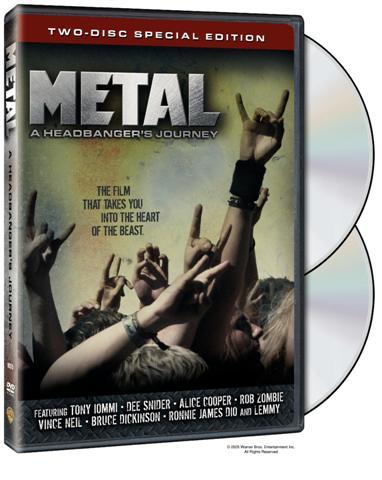 Metal: A Headbanger's Journey Metal_12
