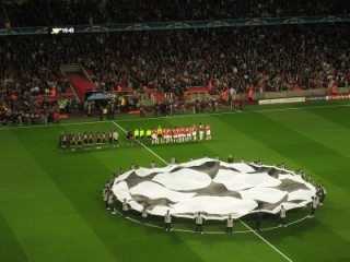 Uefa Champions League Play-Off-S