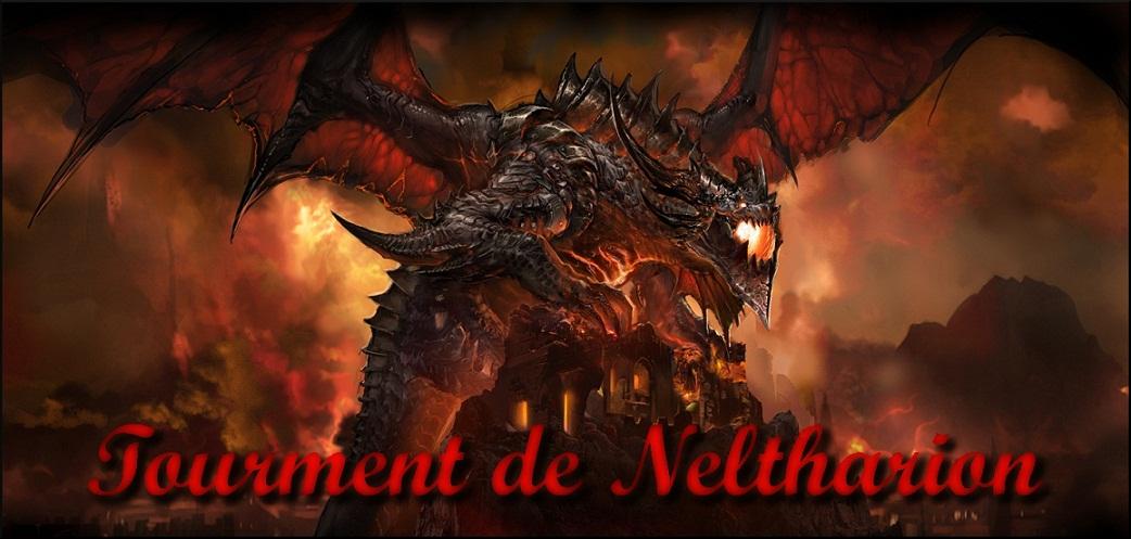 Le Tourment de Neltharion