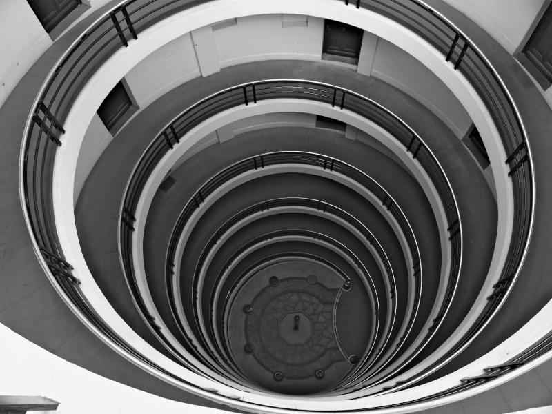 maison sans escalier O_29710
