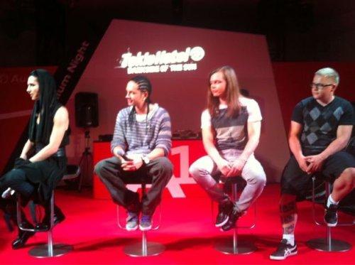 [Photos] Showcase pour Audi. 24-06-11 Tumblr28