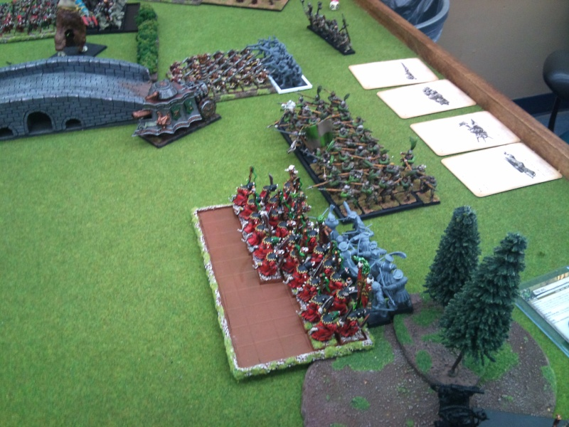 Battle Report Skaven vs Empire 2000pts ( pic Heavy )  Dsc_0046