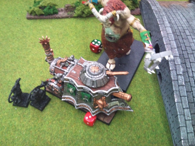 Battle Report Skaven vs Empire 2000pts ( pic Heavy )  Dsc_0051