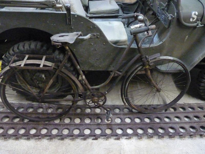 Les vélos 1939-1945 - Page 3 P1020211