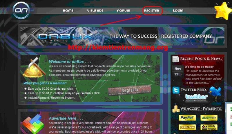Hướng dẫn Kiếm tiền trên mạng với OnBux Kiem_t11