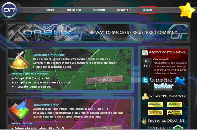 Hướng dẫn Kiếm tiền trên mạng với OnBux Kiem_t13
