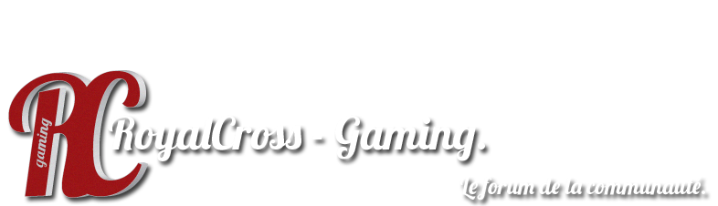 RoyalCross-Gaming. Communauté Multigaming (Basée MC & CSS) Bannie10