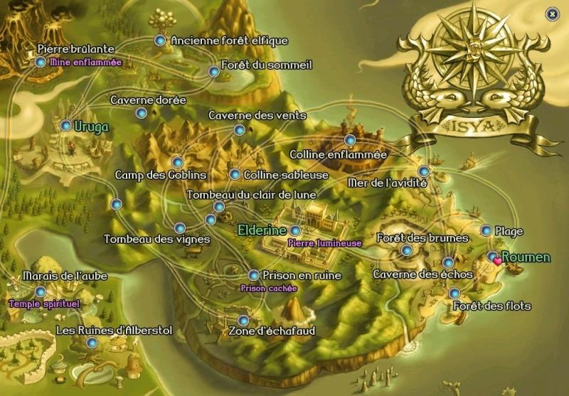 Premiers pas  Map10