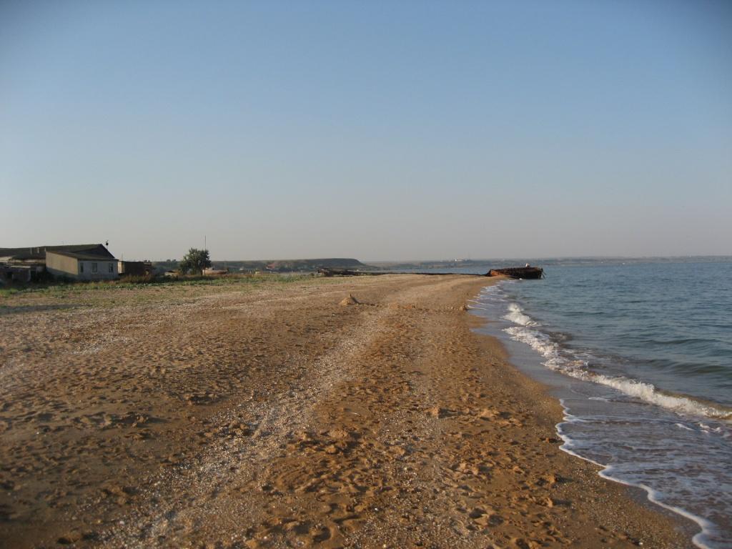 Генеральские пляжи. Ddddnd73