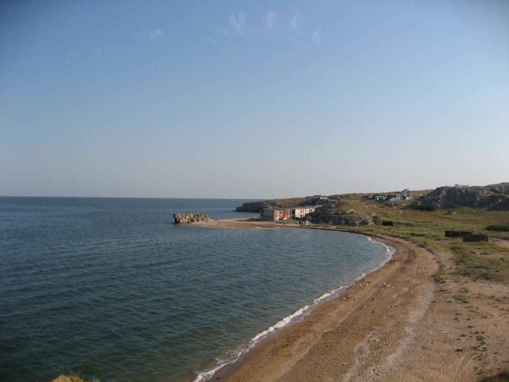 Генеральские пляжи. Ddddnd75