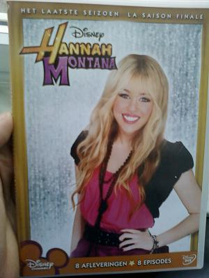 [DVD] Hannah Montana Forever (2011) - Page 2 Photo-19