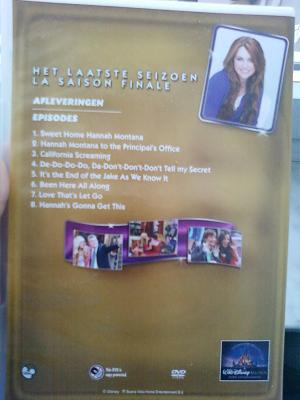 [DVD] Hannah Montana Forever (2011) - Page 2 Photo-20