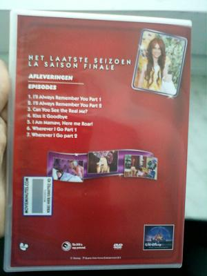 [DVD] Hannah Montana Forever (2011) - Page 2 Photo-22