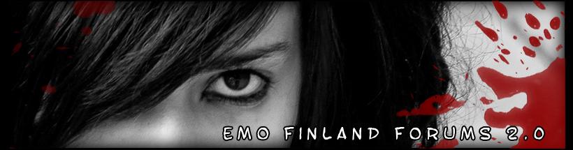 EMO FINLAND FORUMS 2.0