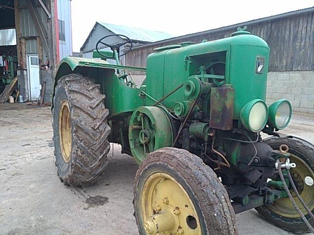 350 photos de vieux tracteurs - Page 3 15531624