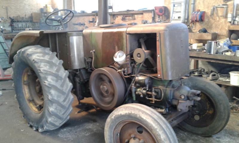 350 photos de vieux tracteurs - Page 2 20160810