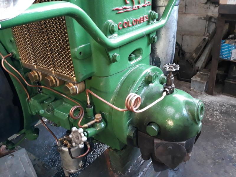 350 photos de vieux tracteurs - Page 3 20181026