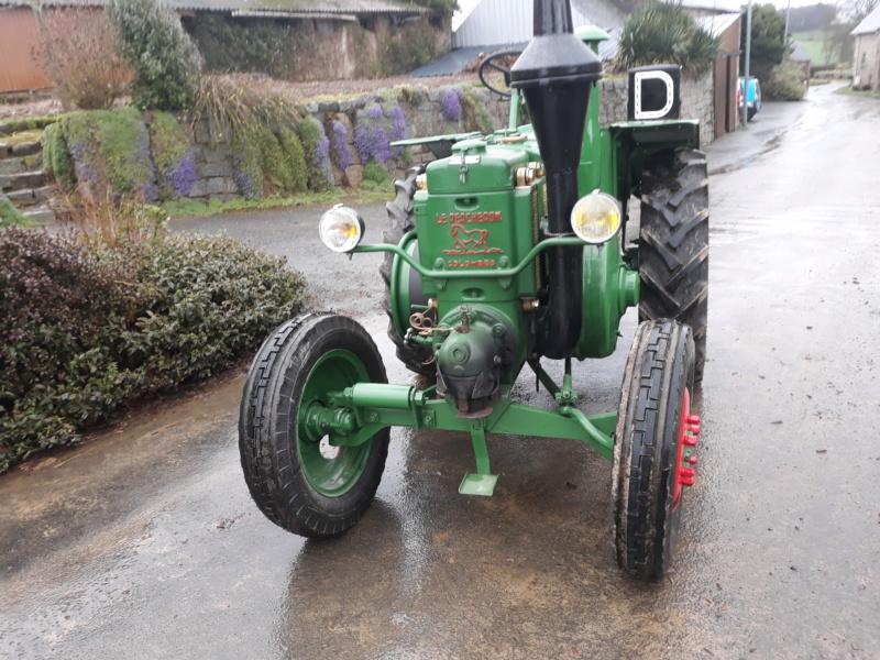 350 photos de vieux tracteurs 20190320
