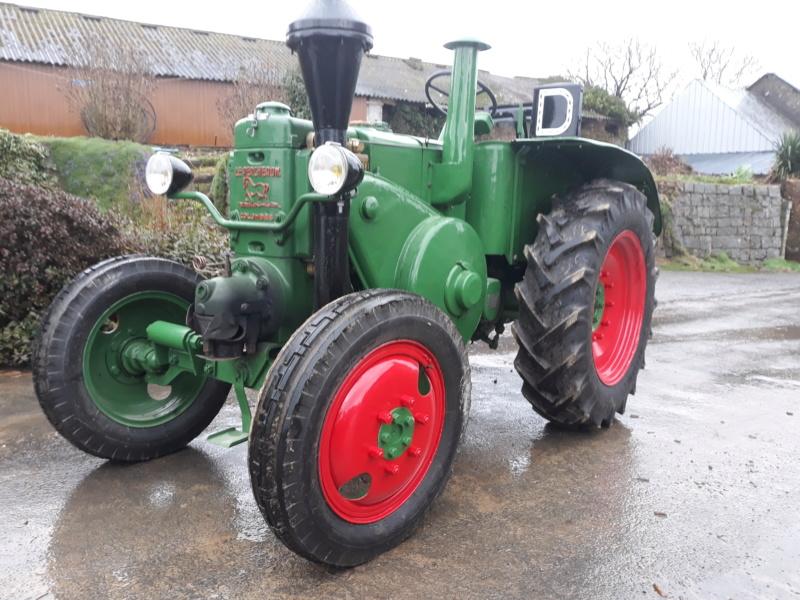 350 photos de vieux tracteurs 20190321