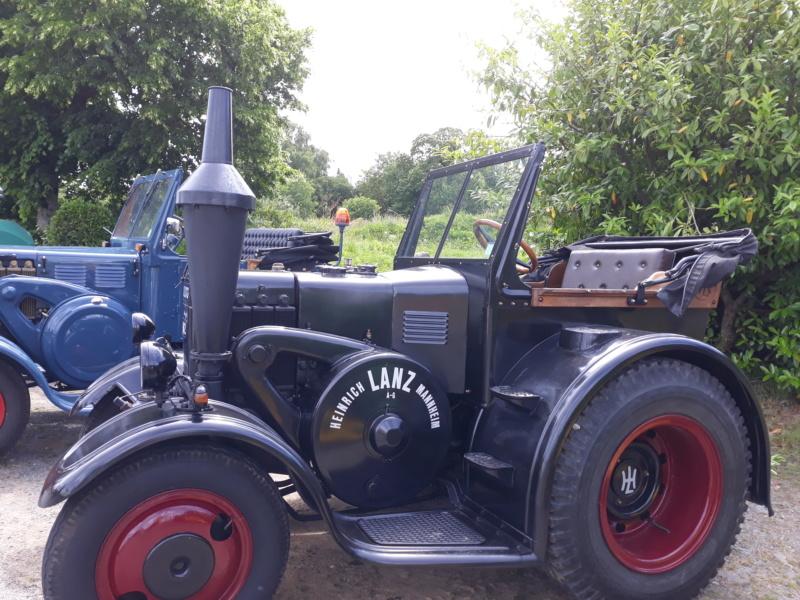 350 photos de vieux tracteurs - Page 2 20190611