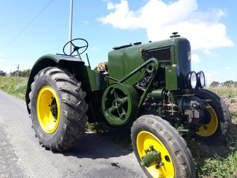 350 photos de vieux tracteurs - Page 3 20190910