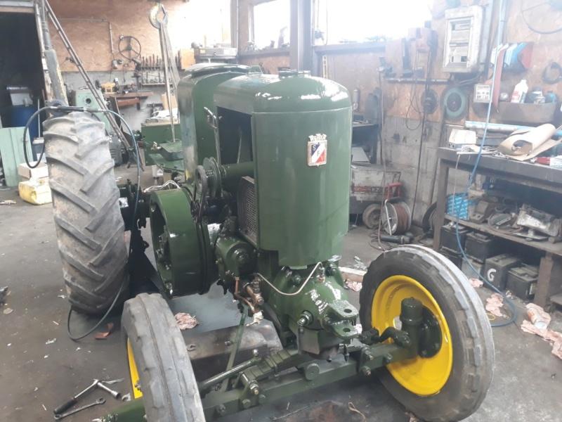 350 photos de vieux tracteurs - Page 2 Thumb105