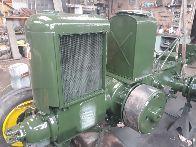 350 photos de vieux tracteurs - Page 2 Thumb106