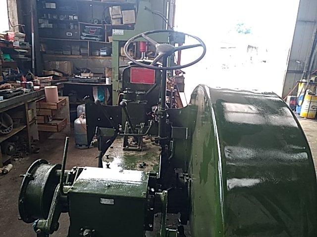 350 photos de vieux tracteurs - Page 2 Thumb108
