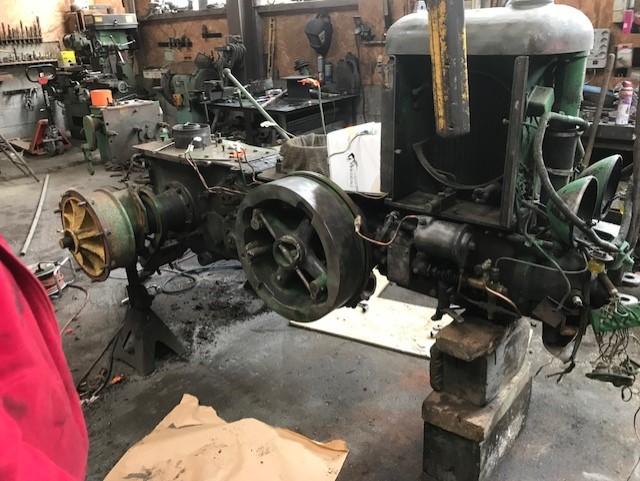 350 photos de vieux tracteurs Thumbn53