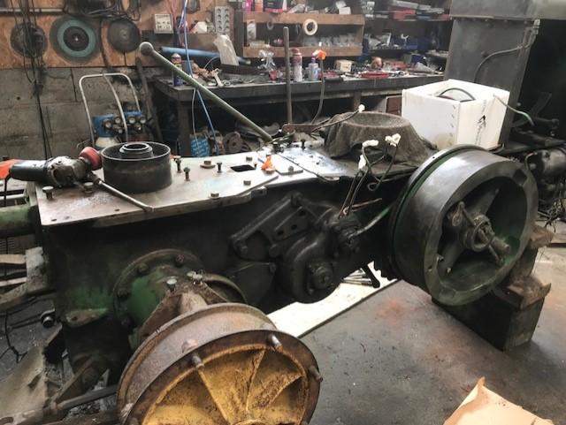 350 photos de vieux tracteurs Thumbn54