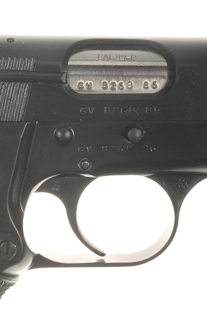FN GP de la gendarmerie / Police _dsc5015