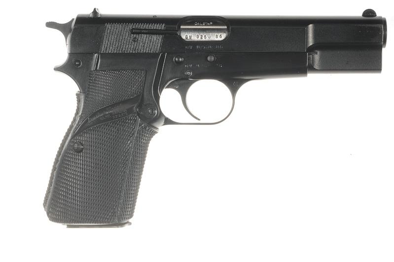 FN GP de la gendarmerie / Police _dsc5016