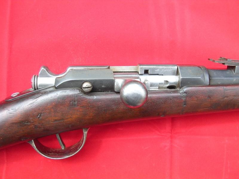 Fusil modèle 1866-74 M80 Gras Gras_010